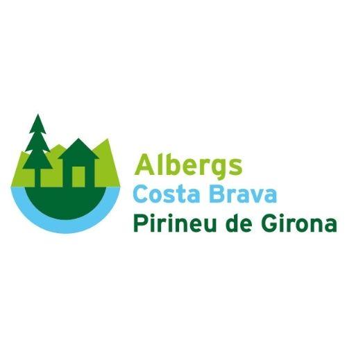 Logo Albergs Costa Brava Pirineu