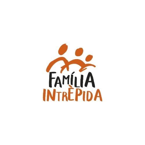 Logo Família Intrèpida